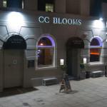C C Bloom
