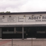 Abbey Road Wine Bar