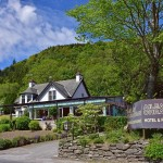 Ailean Chraggan Hotel