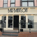 Bar Babylon