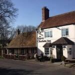 Queen Charlotte Inn