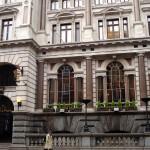 Old Bank Of England