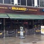 Walkabout & Jongleurs