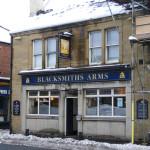 Blacksmith's Arms