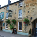 Redesdale Arms