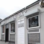 Green Oak Bar