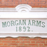 Morgan Arms