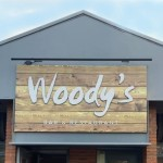 Woody's Bar & Restaurant