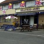 Belstead Arms