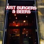 Just Burgers & Beers