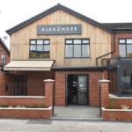 Alexander Club