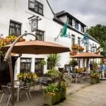 Meifod Country House Hotel