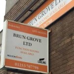 Brungrove Working Mens Club