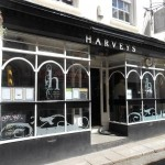 Harveys Bar & Bistro