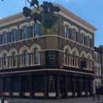 Effra Hall Tavern