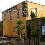Crab Apple Inn
