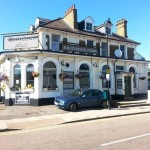 Chatterton Arms