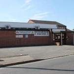 Alvaston  Crewton Mens Social Club