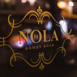 NOLA - Roman Road