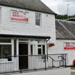Red Brolly Inn