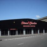 Steven Charles Snooker