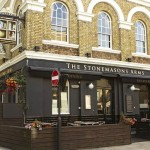 Stonemasons Arms