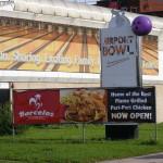 Airport Bowl