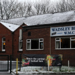 Wadsley Bridge Working Mans Club