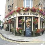 Auld Triangle