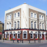 Brownswood Park Tavern