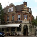 Chelsea Ram
