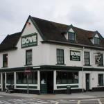 Dove Street Inn