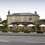 Travellers Rest Beefeater