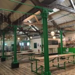 Green Duck Brewery Tap Room