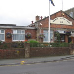 Royal British Legion Shanklin Club