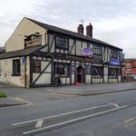 Britannia Tavern