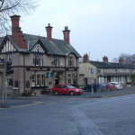 Brownhill Arms