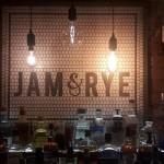 Jam & Rye