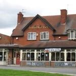 Harrows Inn