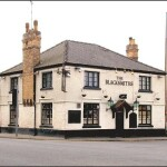 Blacksmith Arms