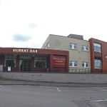 Murray Bar