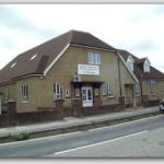 Ashford International Sports & Social Club