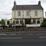 George Stephenson Inn