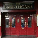 Langthorne