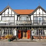 Corton Inn