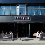 That Bar