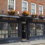Old Cross Tavern