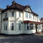 Roseycombe
