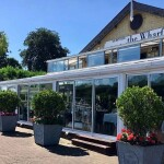 Wharf Bar & Brasserie