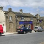 Cullingworth Conservative Club